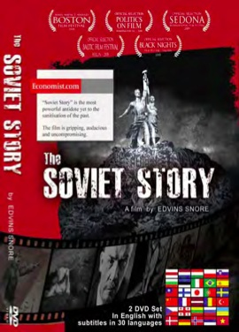 The Soviet Story cover